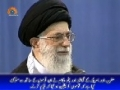 صحیفہ نور Islamic Awakening in the region is happening with Prophets Help - Persian Sub Urdu
