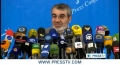 [13 June 13] Hundreds of foreign reporters to cover Iran election - English