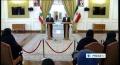 [22 June 13] Lebanon-Iran discuss regional developments - English