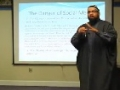 [Islamic Netiquette] - Islamasizing the era of Social Media - T.I Asad Jafri - English