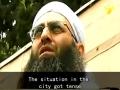 Report on Latest Lebanon Unrest Involving Salafist Sheikh Ahmad Al-Aseer - Arabic sub English