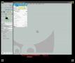 GIMP - How to make a Van Gough-Like background - English
