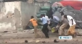 [13 July 13] Fresh bomb attack rocks Mogadishu - English