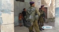 [14 July 13] Rights groups slam israel for arresting 5-year-old Palestinian kid - English