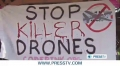 [22 July 13] Poll: US drone strikes unpopular across the world - English