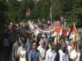 Toronto Holds Massive Al-Quds Rally, Video- 03Aug2013 - All Languages