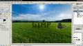 GIMP - 3D GIMP Text With Effects - English