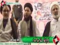 [Interview]  ایفائے عہد شہدائ - Maulana Aqeel Anjum - Sunni Scholar - Urdu