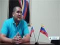 [04 Sept 2013] Venezuela president disagrees with US war against Syria - English