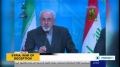 [08 Sept 2013] Iran FM slams US and its allies for their push for a military strike on Syria - English