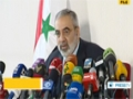 [15 Sept 2013] Syrian official US Russia agreement victory for Syria - English