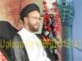[05] Ahmiat-e-Azadari - H.I Syed Zaki Baqri - Muharram 2012 - Urdu