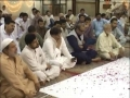 Manqabat Imam-e-Ali Raza (a.s) by Moqaddus Kazmi in Masjid Imam Sadiq Islamabad - Urdu