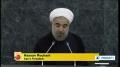 [24 Sept 2013] Rouhani: Sanctions violate basic human rights - English