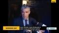 [25 Sept 2013] israel minister slams Netanyahu order to boycott Rouhani speech - English