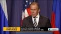 [01 Oct 2013] Lavrov: No certainty regarding opposition presence in Geneva talks - English