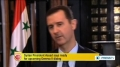 [06 Oct 2013] Bashar al-Assad says he is ready for the Geneva II conference - English