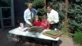 [Science Experiment] Pizza Box Solar Oven - English