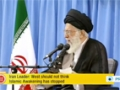 [09 Oct 2013] Iran Leader: West should not think Islamic Awakening has stopped - English