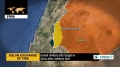 [09 Oct 2013] israeli military hits target in Syria after soldiers hurt - English