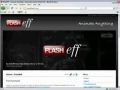 FlashEff Component: Downloading Installing and Overview - English