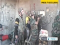 [10 Oct 2013] Exclusive: Syrian army makes gains against militants near Damascus - English