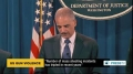 [21 Oct 2013] Number of mass shooting incidents has tripled in recent years: US attorney general - English