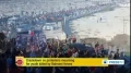 [23 Oct 2013] Bahrain Regime Forces crackdown on protesters mourning for youth killed by troops - English