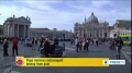 [23 Oct 2013] Vatican suspends a German bishop for his lavish life style - English