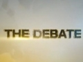 [31 Oct 2013] The Debate - israeli Occupation - English