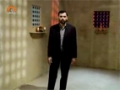 [06 Nov 2013] Muharram 1435 - اصحاب نور   Ashab Noor - کربلا اور امام حسین ع - Urdu