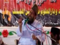 [20 November 2013] Muharram 1435 - مجالس محرم اہلسنّت،انڈیا | Majalis in India Ahle Sunnat - Urdu