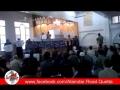 [22 Nov 2013] Yume Azmate Nawasa-e Rasool SAWW - Speech MPA Agha Raza Rizvi - Quetta - Urdu