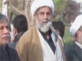 [22 Nov 2013] Yume Azmate Nawasa-e Rasool SAWW - Speech H.I Raja Nasir Abbas - Islamabad (2) - Urdu