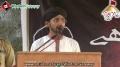 [یوم حسین ع] Salam : Br. Nauman Qadri - 12 November 2013 - Urdu University - Urdu