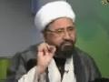 [23 Nov 2013] Must Watch - Jirga with Agha Amin Shaheedi - جرگہ - Part2 - Urdu