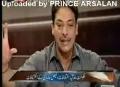 * Must Watch * Chief Justice Iftikhar Chaudhry is Pakistani Mullah Omar - Syed Faisal Raza Abidi - Urdu