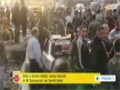 [26 Nov 2013] Iran President says enrichment red line guaranteed under NPT - English