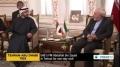 [28 Nov 2013] UAE FM Abdullah bin Zayed in Tehran for one-day visit - English