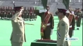 [29 Nov 2013] Pakistan appoints new heads of Army, Judiciary - English