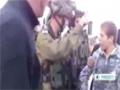 [29 Nov 2013] Israeli forces raid Palestinian home to arrest 4-year-old child - English