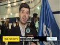 [30 Nov 2013] Iran cannot purchase new civilian aircrafts - English