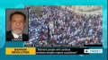 [06 Dec 2013] Saeed Shehabi: Bahraini people will continue protests despite regime crackdown - English