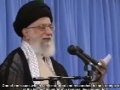Leader Speaks to University Students - National Day of Fighting Against Global Arrogance - 3Nov2013 - Farsi sub English