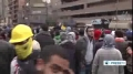 [13 Dec 2013] Egyptians defy army crackdown, continue protests - English