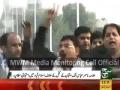 [Media Watch] Such Tv News : Islamabad | شیہد ناصر عباس کی یاد میں شمعیں روشن - Urdu