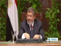 [22 Dec 2013] Morsi faces trial for Mubarak-era prison break - English