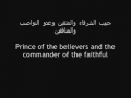 Imam Ali Prince of the Believers
