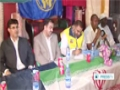 [26 Dec 2013] Iran charity organization provides support to Somali women - English
