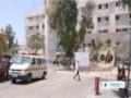 [27 Dec 2013] Gaza sole power plan shuts down once again - English